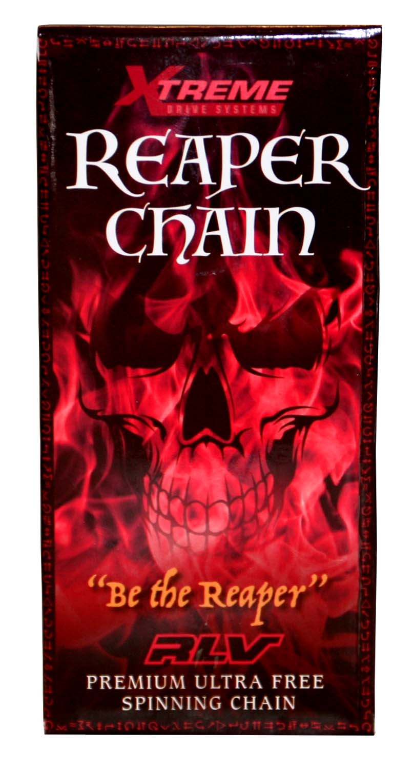 Xtreme Reaper #35 Chain 120 link